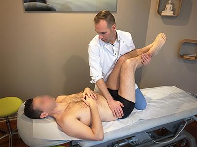 Ostéopathe Villeurbanne